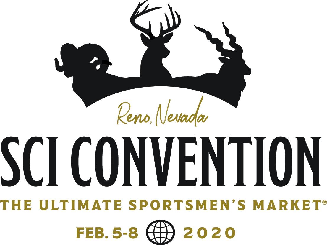 2020 SCI Convention Logo